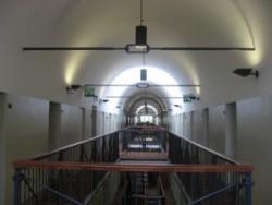 The Jail — отдых строгого режима