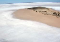 Озеро Фром – жемчужина австралийской пустыни