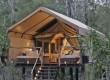 Отель Paperbark Camp